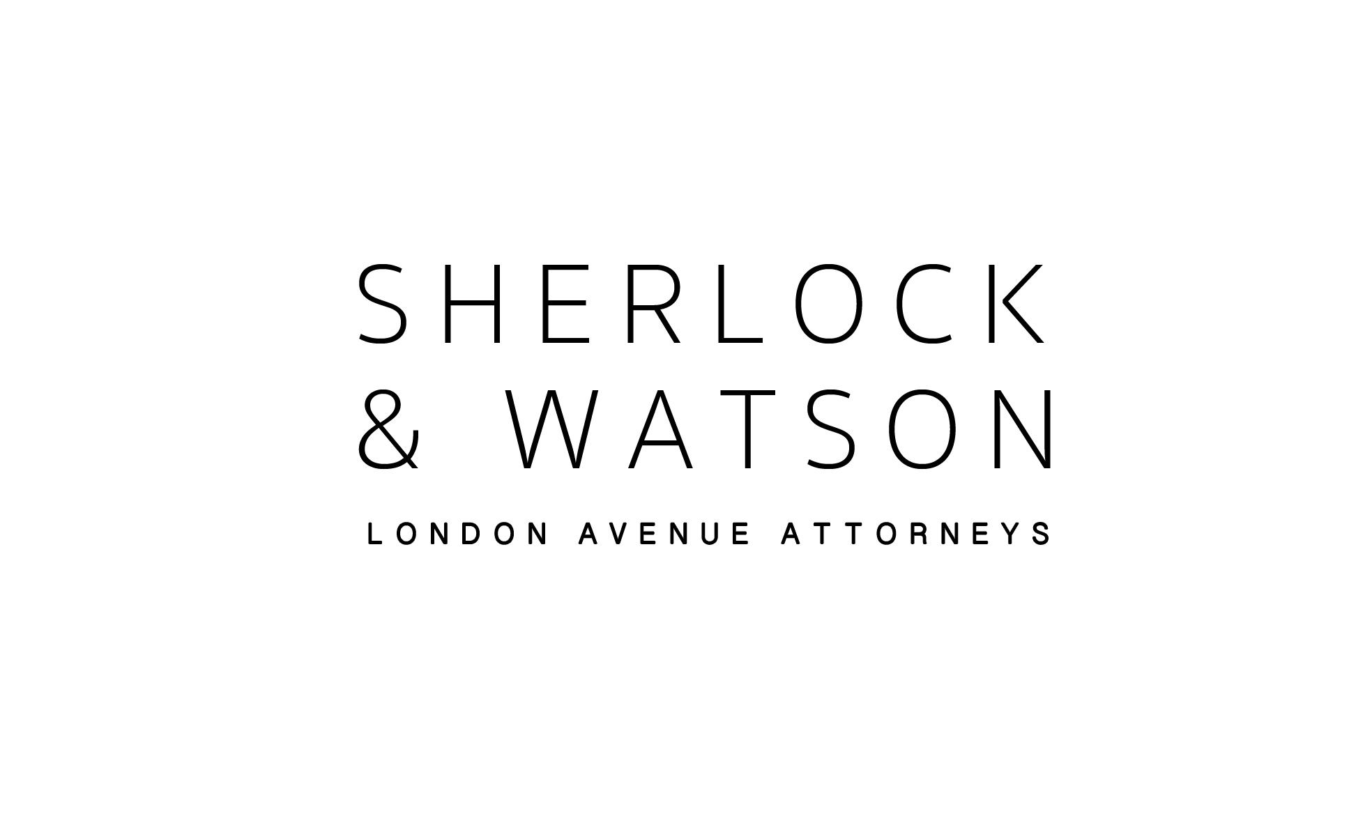 sherlock-&-watson-logo-design5