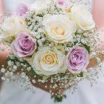Cherish Roses Bouquet - $20