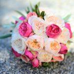 Summer Sunset Bouquet - $15