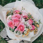 Friendship Bouquet - $15