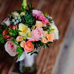 Delicate Beauty Bouquet - $15