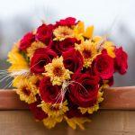Harvest Bouquet - $25
