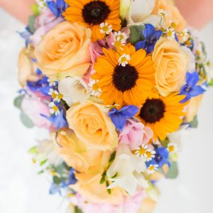 Happiness is Bliss Bouquet - $25
