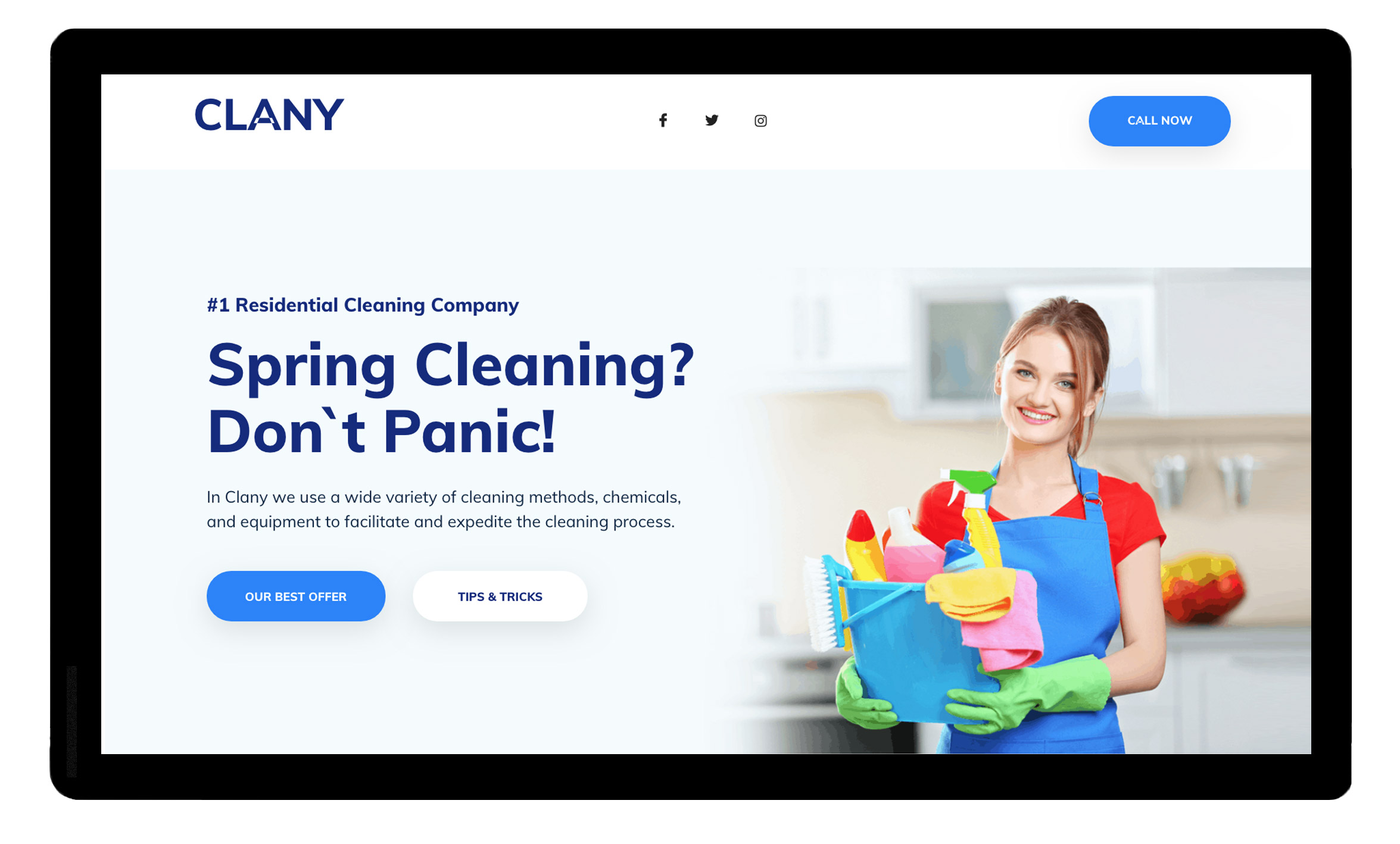 cleaning-company-website-design-company-framed-web