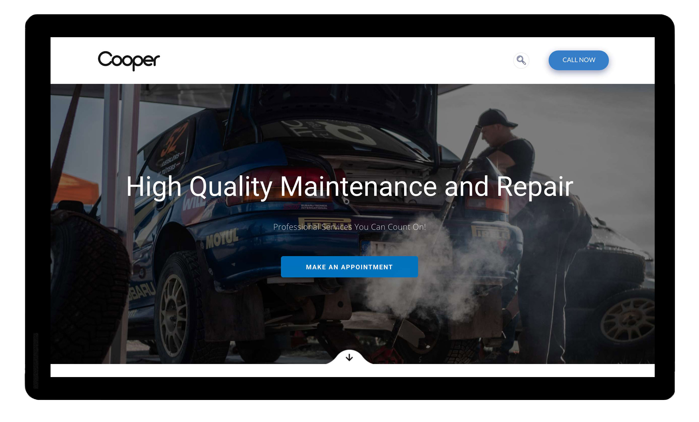 cooper-auto-repair-company-website-design-company-framed-web-2