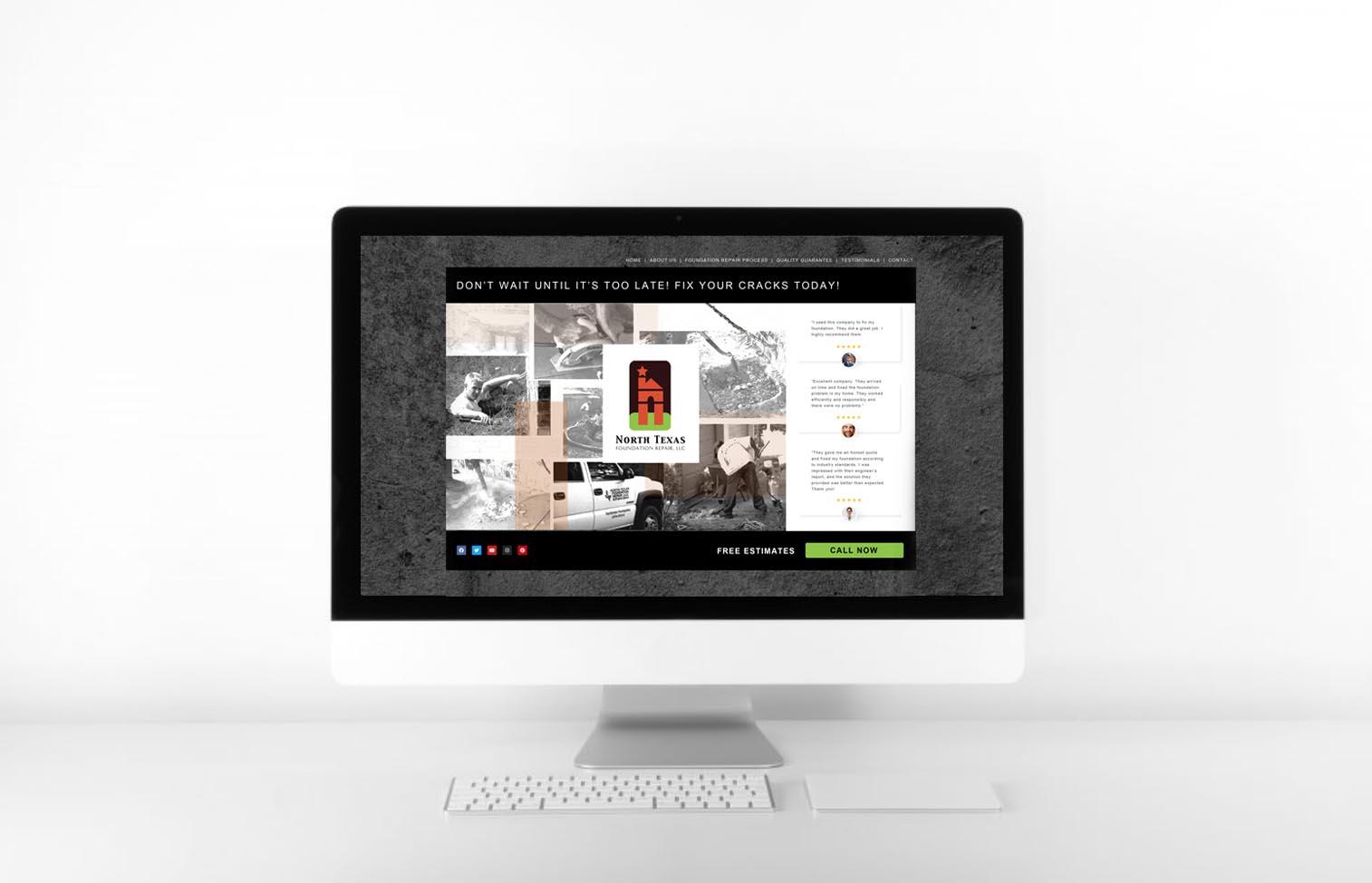 desktop-NTFR-website-design-company-2