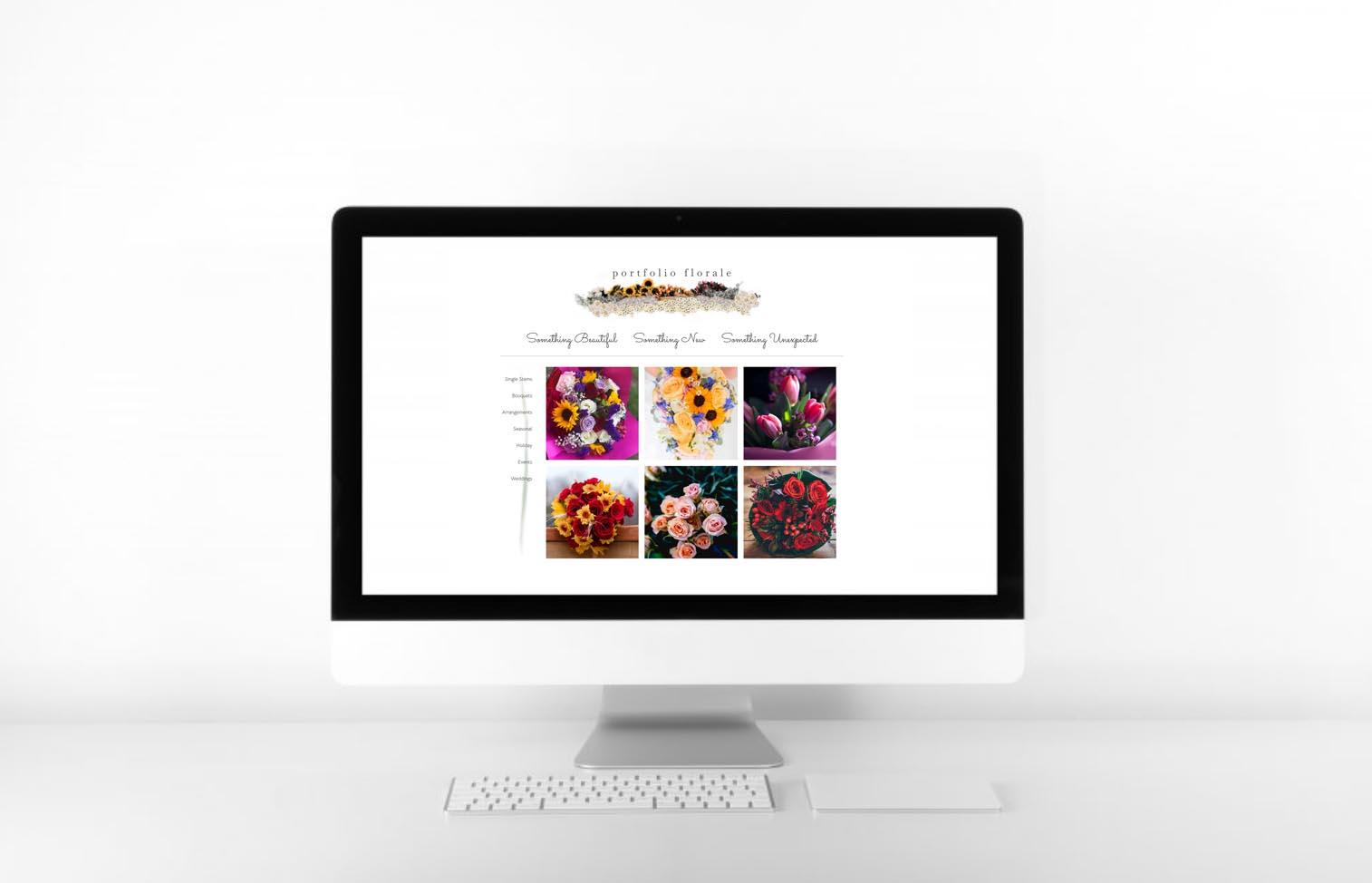 desktop-portfolio-florale-website-design-company