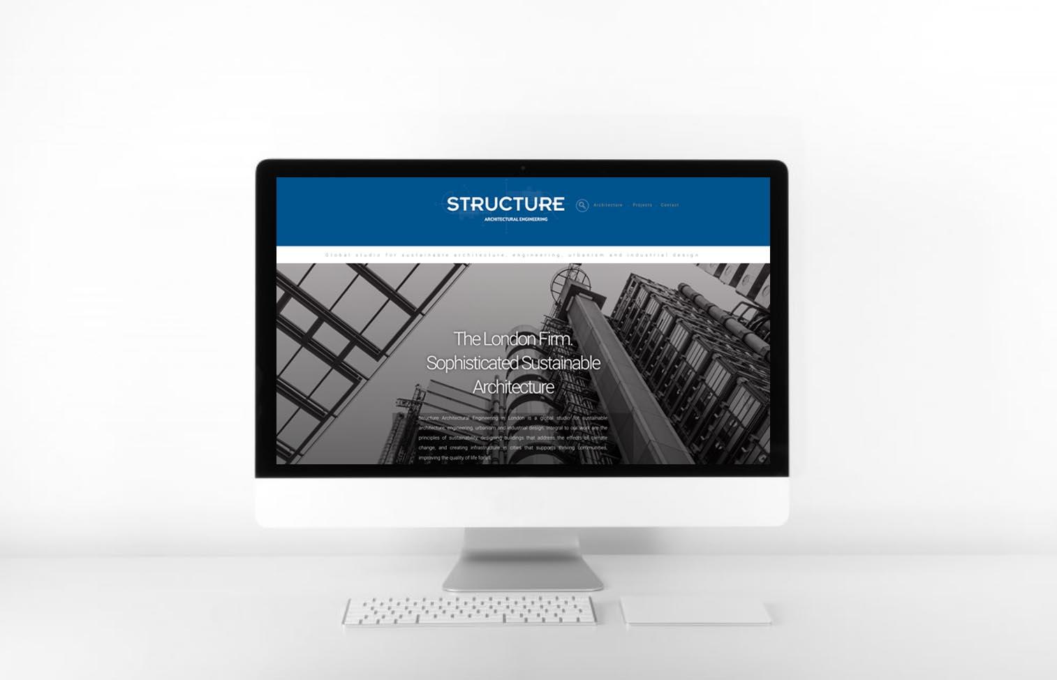 desktop-structure-website-design-company